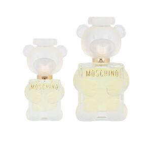 Conjunto de Perfume Mulher Toy 2 Moschino EDP (2 pcs)