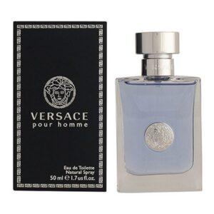 Perfume Homem Pour Homme Versace EDT 100 ml