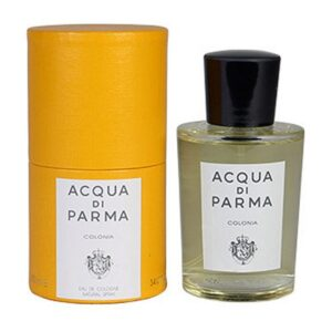 Perfume Unissexo Colonia Acqua Di Parma EDC 50 ml