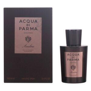 Perfume Unissexo Ambra Acqua Di Parma EDC 100 ml
