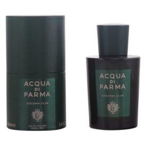 Perfume Unissexo Colonia Club Acqua Di Parma EDC 180 ml