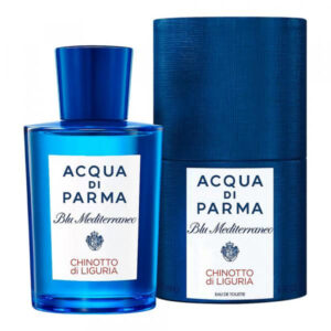 Perfume Unissexo Chinotto Di Liguria Acqua Di Parma EDT 75 ml