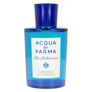 Perfume Unissexo Blu Mediterraneo Cipresso Di Toscana Acqua Di Parma EDT (150 ml)