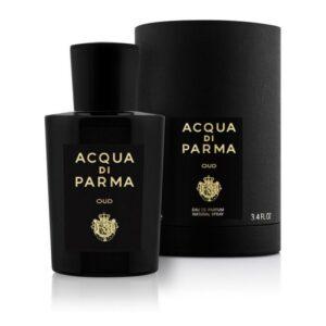 Perfume Unissexo Oud Acqua Di Parma EDC (100 ml)