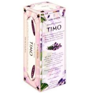 Bálsamo Relaxante Timo (100 ml) (Recondicionado A+)