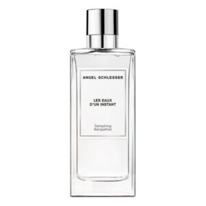 Perfume Mulher Tempting Bergamota Angel Schlesser EDT (100 ml)
