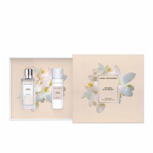 Conjunto de Perfume Unissexo Les Eaux D'Un Instant Splendid Orange Blossom Angel Schlesser (2 pcs)