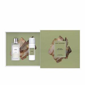 Conjunto de Perfume Unissexo Les Eaux D'Un Instant Splendid Orange Wood Angel Schlesser (2 pcs)