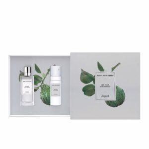 Conjunto de Perfume Mulher Les Eaux D'Un Instant Tempting Bergamot Angel Schlesser (2 pcs)