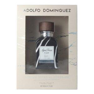 Perfume Homem Agua Fresca Adolfo Dominguez EDT (120 ml)