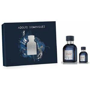 Conjunto de Perfume Homem Extreme Adolfo Dominguez (2 pcs)