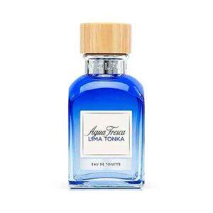 Perfume Homem Adolfo Dominguez Lima Tonka EDT (120 ml)