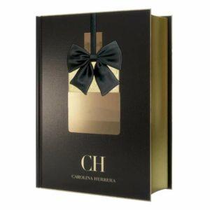 Conjunto de Perfume Homem Ch Men Privé Carolina Herrera (3 pcs)