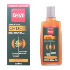 Tratamento Antiqueda Choc Kerzo (150 ml)