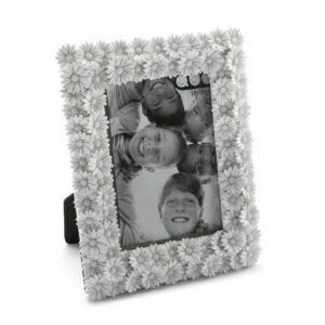 Porta-retratos Bloemen Branco Plástico (13 x 18 cm)