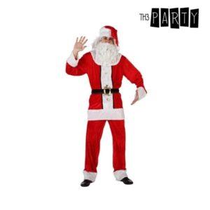 Fantasia para Adultos Pai Natal (M/L)