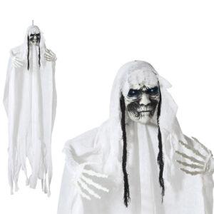 Fantasma Suspenso Halloween (158 x 11,8 x 15 cm)