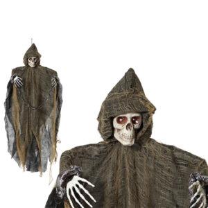 Fantasma Suspenso Halloween (89 x 71 x 9 cm)