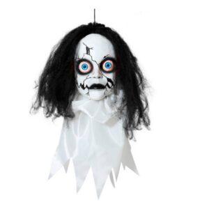 Decoração para Halloween (15 x 10 x 50 cm)