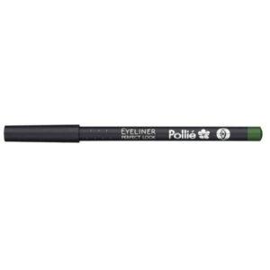 Lápis de Olhos Eurostil Verde