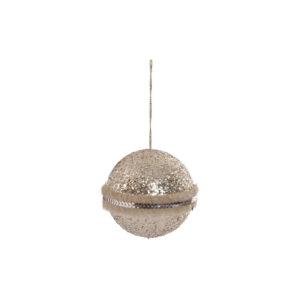 Bola decorativa DKD Home Decor (10 x 10 x 10 cm)