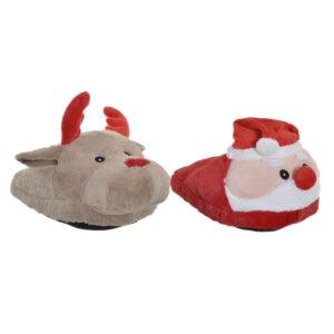 2 Aquecedores de Pés DKD Home Decor Natal