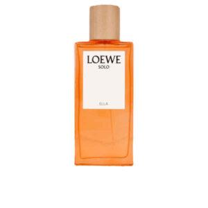 Perfume Mulher Solo Ella Loewe (100 ml)