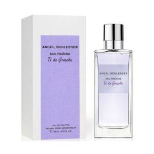 Perfume Mulher Té de Grosella Angel Schlesser EDT 100 ml