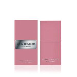Perfume Mulher Femme Adorable Angel Schlesser EDT 50 ml