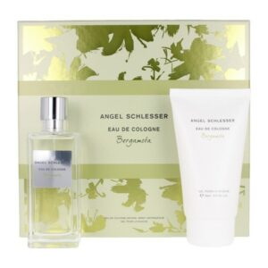 Conjunto de Perfume Mulher Bergamota Angel Schlesser EDC (2 pcs)