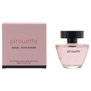 Perfume Mulher Pirouette Angel Schlesser EDT (100 ml)
