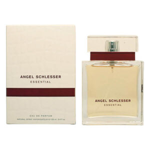 Perfume Mulher Essential Angel Schlesser EDP (100 ml)