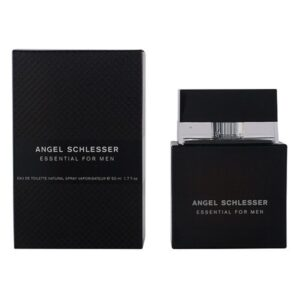 Perfume Homem Essential Angel Schlesser EDT 50 ml