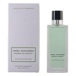 Perfume Homem Madera Naranjo Homme Angel Schlesser EDT (100 ml)