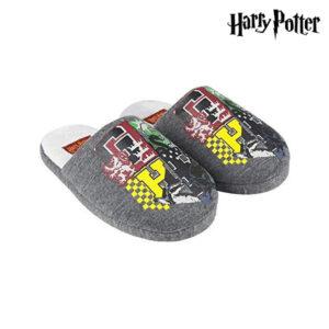 Chinelos Para Crianças Harry Potter Cinzento 30-31