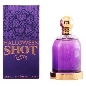 Perfume Mulher Halloween Shot Jesus Del Pozo EDT 100 ml