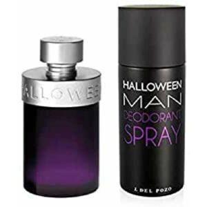 Conjunto de Perfume Homem Halloween Man Urban Jesus Del Pozo (2 pcs)