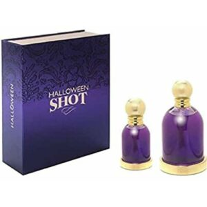 Conjunto de Perfume Mulher Halloween Shot Jesus Del Pozo (2 pcs)