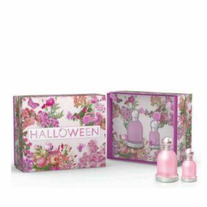 Conjunto de Perfume Mulher Halloween Magic Jesus Del Pozo (2 pcs)