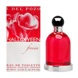 Perfume Mulher Halloween Freesia Jesus Del Pozo (100 ml) (EDT (Eau de Toilette))