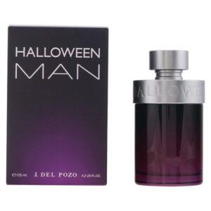 Perfume Homem Halloween Man Jesus Del Pozo EDT 125 ml
