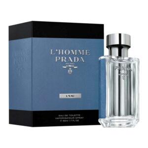Perfume Homem L'Homme L'Eau Prada EDT 50 ml
