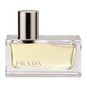 Perfume Mulher Amber Prada EDP 80 ml