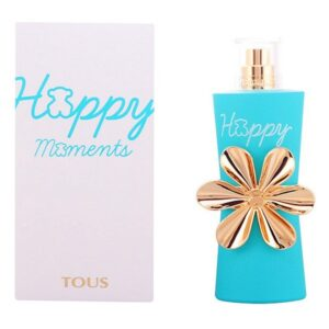 Perfume Mulher Happy Moments Tous EDT 90 ml