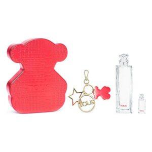 Conjunto de Perfume Mulher Tous EDT (3 pcs)