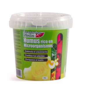 Húmus Orgânico Irisana (600 g)
