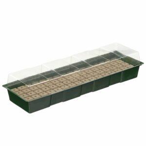 Nature Mini kit propagador 4x16 células - PORTES GRÁTIS