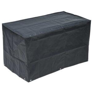 Nature Cobertura para barbecue de exterior 120x75x80 cm - PORTES GRÁTIS