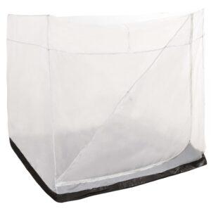 Tenda interna universal 200x220x175 cm cinzento - PORTES GRÁTIS