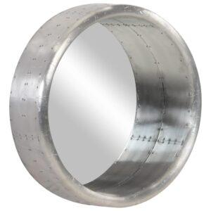 Espelho estilo aviador 68 cm metal - PORTES GRÁTIS